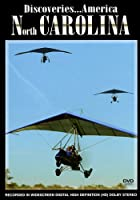Discoveries America: North Carolina [DVD]