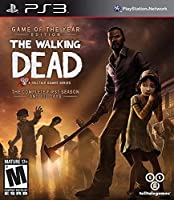 The Walking Dead Game of the Year - PlayStation 3 [並行輸入品]