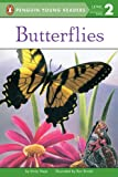 Butterflies (Penguin Young Readers, L2)