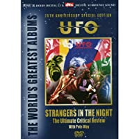 UFO - Strangers in the Night: Worlds Greatest Albums DVD [Import]