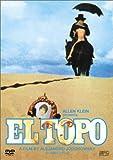 エル・トポ [DVD] 画像