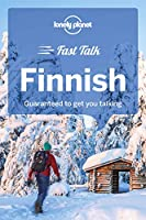 Lonely Planet Fast Talk Finnish