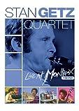 モントルー・ジャズ・フェスティバル1972(初回限定盤)[DVD]