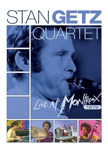 モントルー・ジャズ・フェスティバル1972 [DVD]