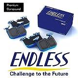 ENDLESS エンドレス ブレーキパッド プレミアムコンパウンド リア用 フェラーリ 360 モデナ/モデナF1 - 19,440 円