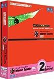 V3 ウイルスブロック インターネットセキュリティ 2007 2ユーザパック