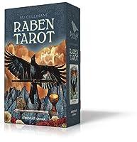 Raben Tarot: Set mit Booklet und Karten
