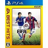 EA BEST HITS FIFA 15 - PS4