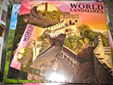 World Landmarks 2014 12 Month Calendar by Greenbrier [並行輸入品]