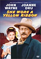 She Wore a Yellow Ribbon [DVD] [Import]