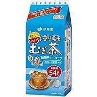 伊藤園 香り薫るむぎ茶ティーバッグ 8.0g×54袋