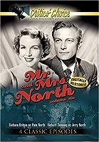 Mr & Mrs North 6 [DVD] [Import]