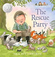 The Rescue Party (Tales from Percy's Park)