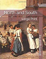 North and South: Large Print