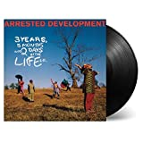 3 YEARS, 5 MONTHS AND 2 DAYS IN THE LIFE OF... (25TH ANNIV.) [LP] (LIMITED WHITE 180 GRAM AUDIOPHILE VINYL) [12 inch Analog]