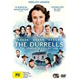 The Durrells: Season 1-4 Complete Collection