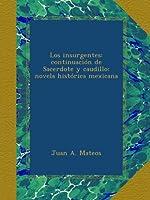 Los insurgentes: continuación de Sacerdote y caudillo: novela histórica mexicana