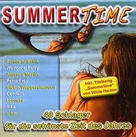 Summertime: 40 Schlager