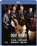 Goat Rodeo Sessions [Blu-ray] [Import]