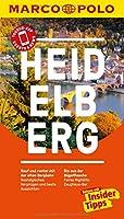 MARCO POLO Reisefuehrer Heidelberg: Reisen mit Insider-Tipps. Inklusive kostenloser Touren-App & Update-Service
