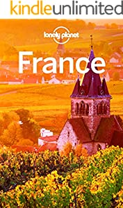 Lonely Planet France (Travel Guide) (English Edition)