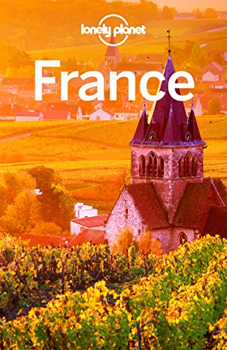 Lonely Planet France (Travel Guide)の詳細を見る