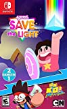 Stephen Universe: Save the Light & OK K.O.! Let's Play Heroes (輸入版:北米) - Switch