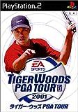 「タイガー PGA 2001」の画像