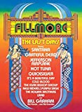 Fillmore: The Last Days [DVD] [Import]