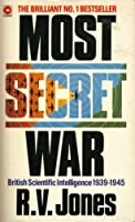Most Secret War (Coronet Books)