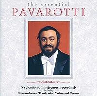 The Essential: Pavarotti