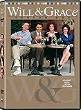 Will & Grace: Season One [DVD] [Import]