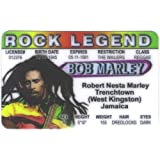 Bob Marley Fun Fake ID License by Signs 4 Fun [並行輸入品]
