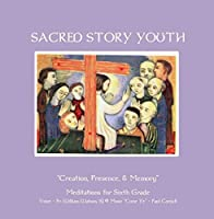 Sacred Story Youth Grade Six Meditations - Come Ye Melody【CD】 [並行輸入品]