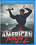 American Ninja 2: Confrontation [Blu-ray] [Import]