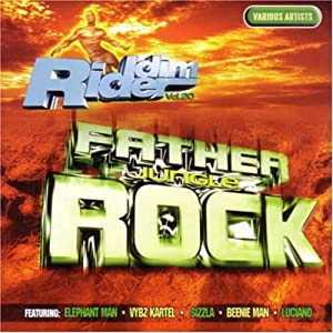 Riddim Rider 20: Father Jungle Rock