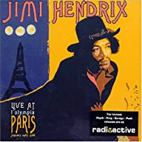 Live at L'olympia, Paris 29