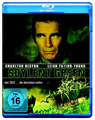 Soylent Green - Jahr 2022 ... die erleben wollen