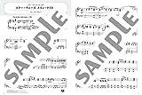 ピアノソロ 中級 あの曲が弾きたい! 人気映画テーマベスト30 ラ・ラ・ランド 画像