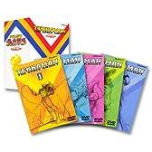 宇宙の騎士テッカマン DVD-BOX
