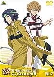 新テニスの王子様 OVA vs Genius10 Vol.2[DVD]