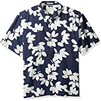 Quiksilver Men's Living The Life Shirt