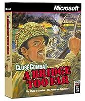 Microsoft Close Combat 2.0: A Bridge Too Far (輸入版)