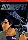 City Hunter '91 - Complete Box Set (3 Dvd) [Italian Edition]