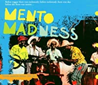 Mento Madness: Motta's Jamaican Mento 1951-1956 by Various Artists (2004-03-01)