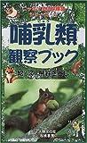 哺乳類観察ブック (ニッポン里山探検隊シリーズ)