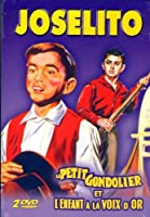 Joselito - L'Enfant A la Voix D'Or/Le Petit Gondolier (Original French ONLY Version - NO English Options)【DVD】 [並行輸入品]