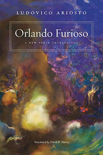 Download Orlando Furioso: A New Verse Translation 0674060121