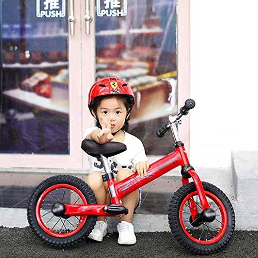 面積鏡ボンド子供のバランスカースライドカーベビースライドヨーカー子供のおもちゃのペダル自転車なし