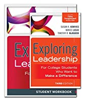 The Exploring Leadership Student Set